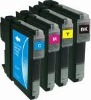 compatible brother LC1100 ink cartridge