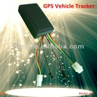 Small GPS Vehicle Tracker