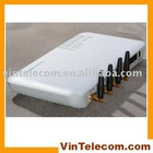 4SIMs GoIP4 VoIP GSM Gateway / Gateway GSM-VoIP / IP GSM Gateway / VoIP GSM Gateway for IP PBX application