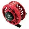 Fly fishing reel fishing tackle