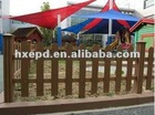 WPC fence(composite wood fencing)/Garden fence/Backyard fence