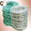 Stainless steel razor wire mesh