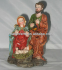 Religious resin craft and gift polyresin statue