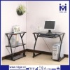 Black Computer Desk MGD-06-036&037