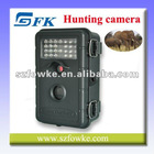 Outdoor IR Night Vision GSM/MMS wild animal trail camera hunting camera