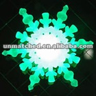 led snow lightssnowflakes in your room full of spread, that is what a beautiful