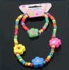 fashion kid jewelry set