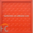 pvc material mold for ceiling