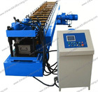 C or Z Shape Steel Beam Roll Forming Machine