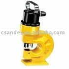 Hydraulic pressure Puncher for angle iron