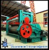 Flatten mesh Machine(expanded metal machine)