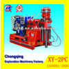 XY-2PC core drilling rig