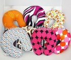 Fashionable Microbead Travelling pillow / Neck pillow