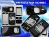 n96 mobile phone housings cell phone housing cover mobile phone accessories keypads Lens LCD parts battery covers
