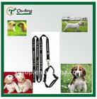 Printed Dog Collar And Leash,Dog Product