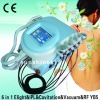 Multifunctional 808nm diode laser hair removal system