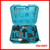 27pcs hammer drill set, Cordless drill +Electric hammer
