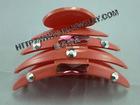 New Design Jeweled Hair Clip /Hair Pins/ Hair Claws