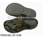 Camo EVA lady clogs