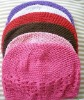 Wholesale STOCK Hats KNITTED Infant kids Crochet Kufi hat