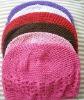 Wholesale STOCK Hats KNITTED Infant kids Crochet Kufi hat