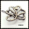 flower hair pin hair clip hairgrip H10494