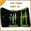 New Design carbon steel nail cutter