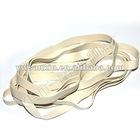 Big white rubber band