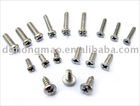 METAL CROSS RECESSED SCREW
