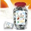 ABC Original Milk Chewy Soft Candy in jar