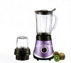 table blender/electric blender/glass jar blender/home blender