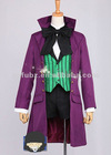 Black Butler II 2 Alois Trancy MEN Cosplay Costume New CC53