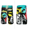 Custom Made Sublimated Board Shorts 2012
