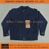 Dark Blue Workwear Jacket