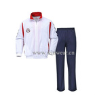(wintex RS-4277) polyester knitted Children's jogging suit