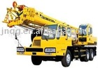 XCMG Hydraulic mobile crane