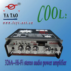 Small car amplifier YT-326A (YT Amplifier) HOT!!!Top sell