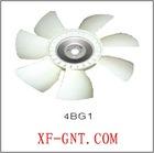 SUMITOMO/KOBELCO SH120A3/SK120-3 4BG1 excavator fan blade