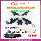 High quality toyota central locking system