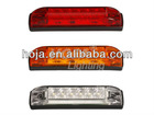 4'' Slim Line LED Truck Side Marker Light