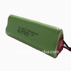 rechargeable Ni-mh battery group 1800mAH 7.2V for toys,spare power