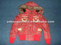 Boy's Jackets