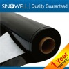 Black & White reflective Sheeting, Black & White Sheeting, Black/White Sheeting