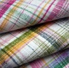 yarn dyed cotton fabric