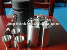 Best stainless steel metal wine pot set