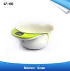 Household Appliance Manual Digital Kitchen Scale