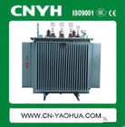 10KV Grade S11-M Series Oil-immersed Distributing Transformer