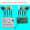 WS-03 Electro car Brushless motor Controller Tester