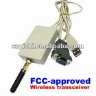 FCC-approved RF data module, 433.92Mhz RF module