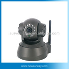 IPC-2006W high quality CMOS WIFI IP Camera
